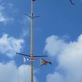 Flagmast
