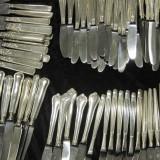 Det kan ske det kommer til at kni(b)e med gafler