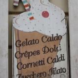 Uhmmm, Gelato