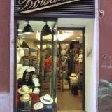 Borsalina, klassiske hatte
