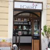 I Caruso, Via Collina 13-15, Roma
