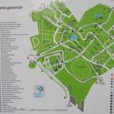 Hjerteformet park i hjertet af Rom, Villa Borghese