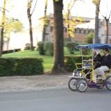 Der skal 2 elskende til at cykle