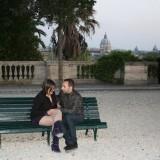 Med San Pietro som vidne