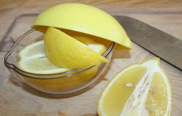 Citron holder