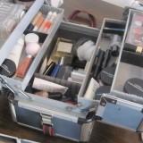 Værktøjskassen Foto: Charli