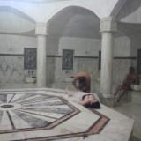 Tyrkisk massage i hamamén