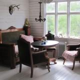 Køkkenet på 1. sal    Photo: Charline Skovgaard