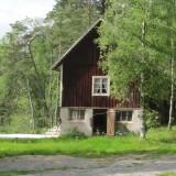 Spa hytten