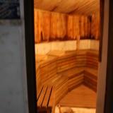 Saunagus    Foto: Charli