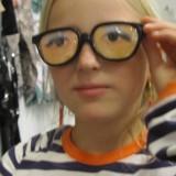 Gode kræmmerbriller   Foto; Charli