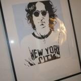 Mr Lennon  Foto; Charli