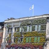 Den franske ambassade på Kgs. Nytorv    Foto: Cornelia