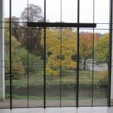 Smuk udsigt fra Statens Museum for Kunst    Foto; Charli