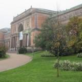 Statens museum for kunst    Foto; Charli