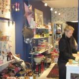 Butikken Mayol   Foto; Charli