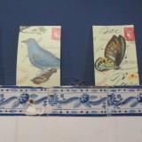 Smukke kort fra Cavallini  Foto; Charli