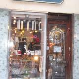 Blågårds smukkeste butik   Foto; Charli