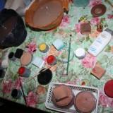 Grimas make-up      Foto: Charli