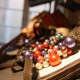 Smykke perle sandaler       Foto: Charli