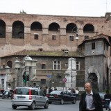 Romeriget fornægter sig ikk