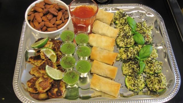 Gastronomisk overskud