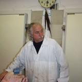 En vaskeægte Parma fætter,  Foto: Charli