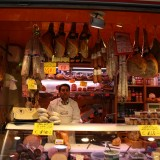 Slagteren,  Foto: Charli
