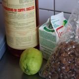 Vigtige ingredienser   Foto: Charli