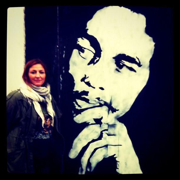 Me and Marley   Foto- Charli