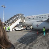 Mit nye favorit flyselskab     Photo: Charli