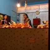 Byens slagter    Photo: Charli
