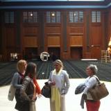 Forberedende møde med bestyrelsen på Axelborg  Photo: Charli Skovgaard