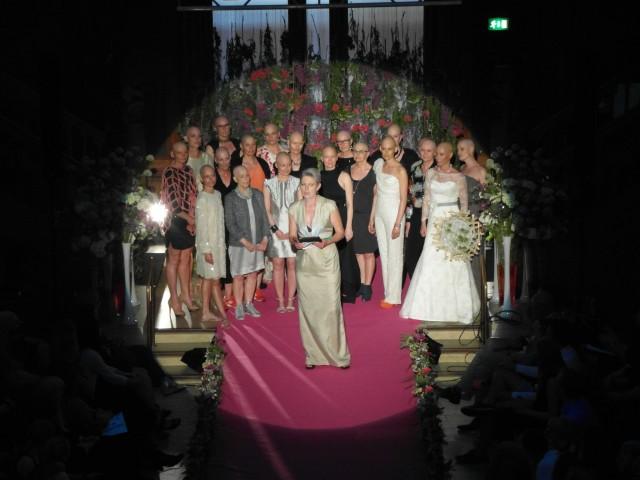 Overdrevet vellykket show   Photo: Charli Skovgaard