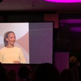 CEO, Eva Kruse holder 10 år hyldest tale til modebranchen