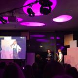 Monto Carlo drengene, Esben Bjerre og Peter Falktoft provokerer modebranchen