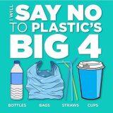 4 ting du nemt kan erstatte med ikke plastik. Start idag ;-)